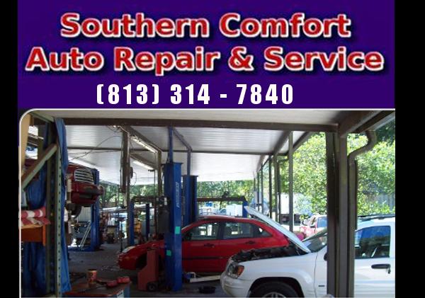 tampa car repairs